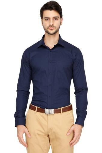 STOP -  Navy Shirts - Main
