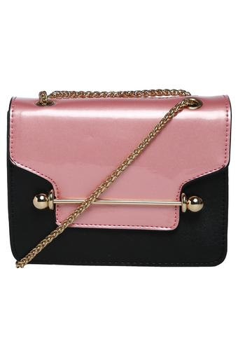ELLIZA DONATEIN -  Black Wallets & Clutches - Main
