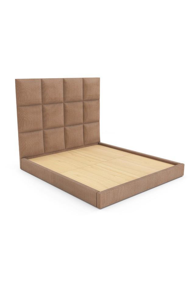 Brown Bella Bed