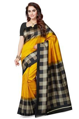 531980ac2ed79d Sarees - Buy Designer Sarees with Discounts upto 50% Online ...