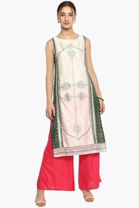977eab0b253 W for Women - Get W Kurtis & Kurtas at upto 50% discount | Shoppers Stop