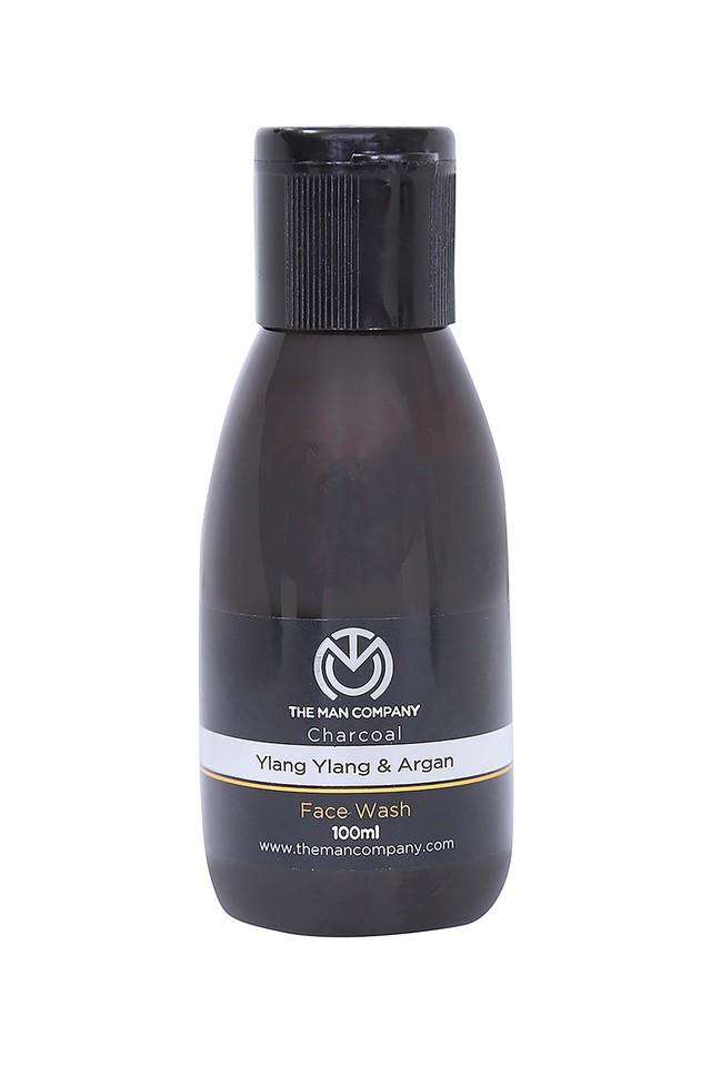 Mens Charcoal Face wash - 100ml