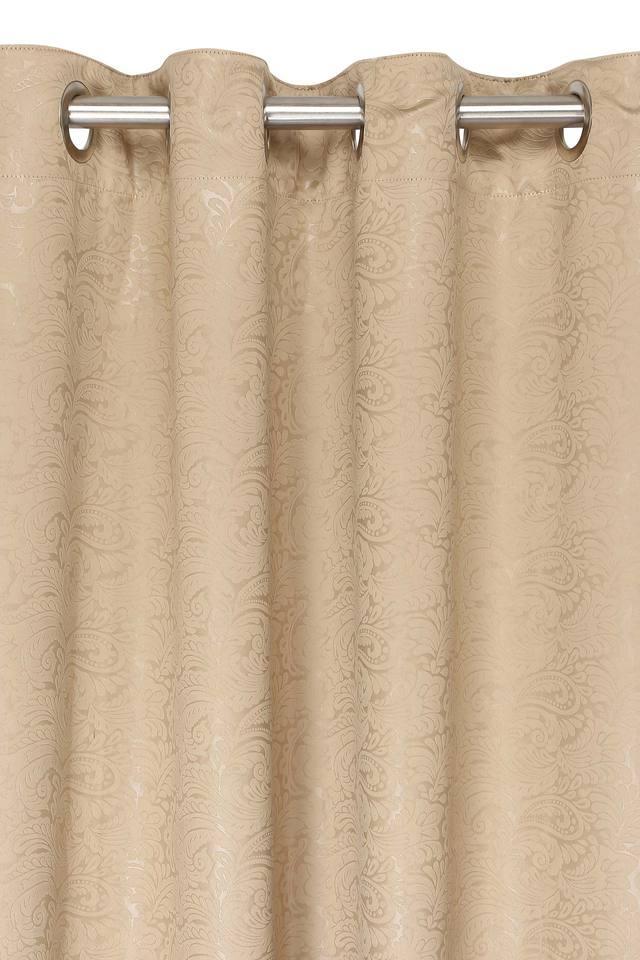 Self Printed Door Curtain
