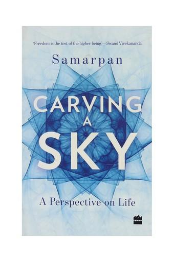 Carving a Sky: A Perspective on Life