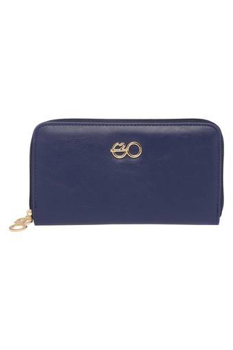 E2O -  BlueWallets & Clutches - Main