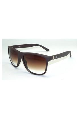 SCOTTUnisex Full Rim Wayfarer Sunglasses - 2017 C2 S
