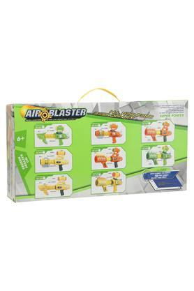 Unisex Air Blaster