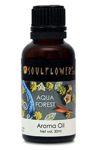 Aqua Forest Aroma Oil - 30 ml