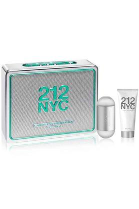 Womens 212NYC EDT & Body Lotion Combo set of 2 – 100ml each