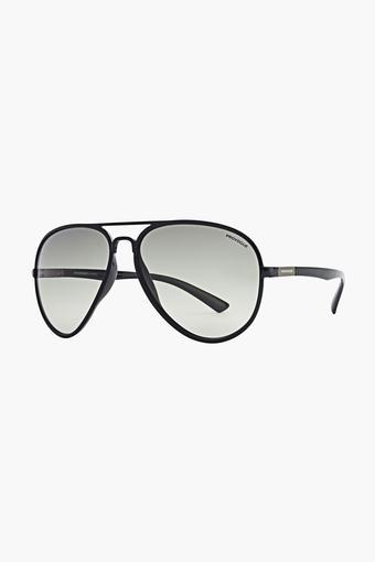 808126a3ef Buy PROVOGUE Womens Aviator Full Rim Polarized Sunglasses - 4133-C03 ...