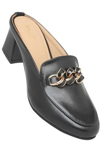 INC.5 -  BlackCasuals Shoes - Main