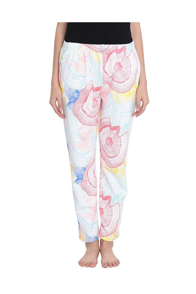 Womens Printed Pyjamas