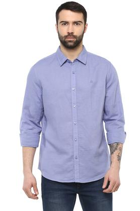 443d52699b4 Shirts for Men - Avail Upto 40% Discount on Casual   Formal Shirts ...
