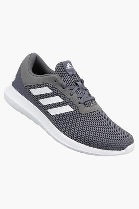 ADIDAS Mens Mesh Lace Up Sports Shoes - 202993554_9100