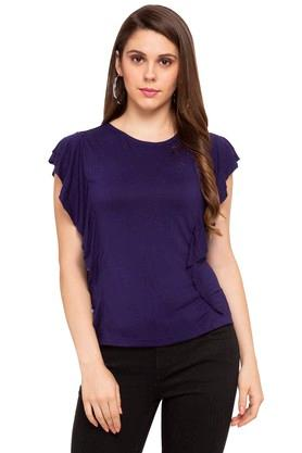 028b043d32 Ladies Tops - Get Upto 50% Discount on Fancy Tops for Women ...