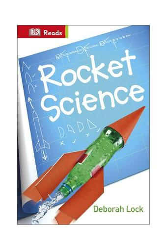 Rocket Science (DK Reads Starting To Read Alone)