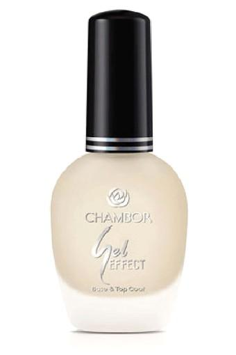 CHAMBOR -  No ColorNail Care & Others - Main