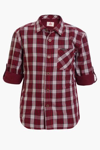 UNDER FOURTEEN ONLY -  RedTopwear - Main