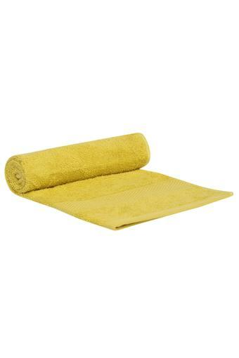 Cotton Solid Hand Towel