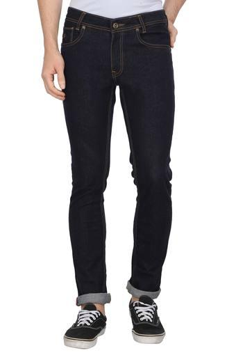 MUFTI -  Blue Mix DarkJeans - Main