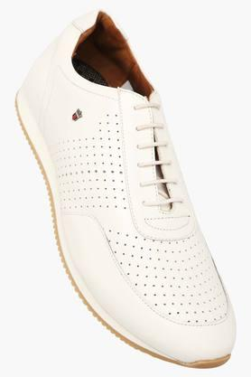 LOUIS PHILIPPEMens Leather Lace Up Casual Shoes - 203189198