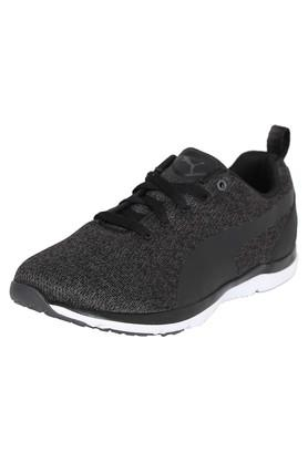 PUMA Womens Mesh Lace Up Sports Shoes - 203898218_9212