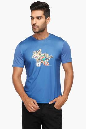 Shoppersstop : Flat 50% to 60% Off On Life & Stop T- shirt + Free Shipping low price image 14