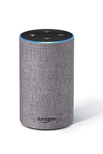 Amazon Echo (Grey) - B0749YXL1J