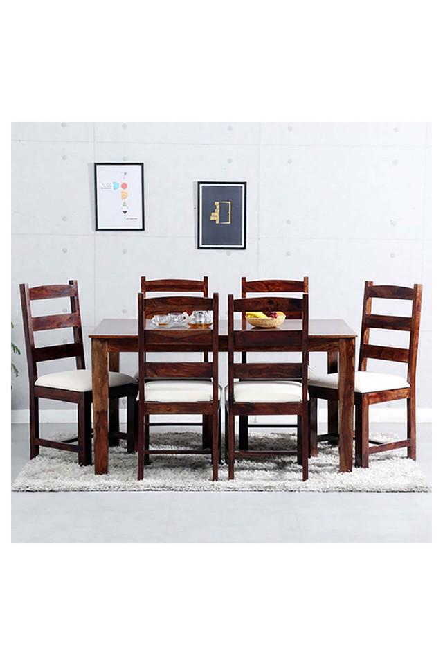 Brown Morgan 6 Seater Dining Set