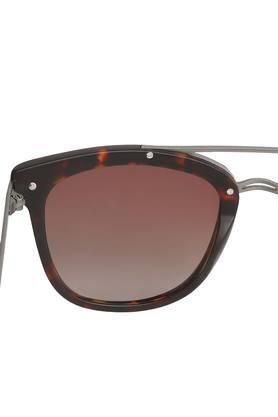 Unisex Full Rim Cat Eye Sunglasses - GLS022-C171