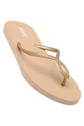 LAVIEWomens Casual Wear Flip-Flops - 203511433_9111