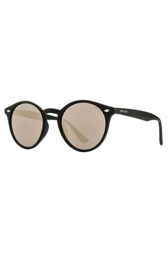 Unisex Regular Polycarbonate Sunglasses
