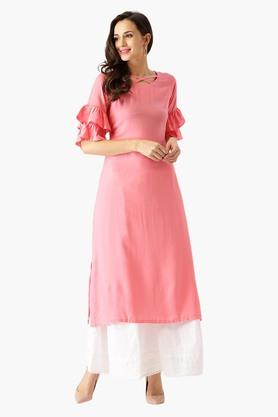 4ff69cb1415 Ethnic Wear For Women - Avail Upto 60% Discount on Womens Indian ...