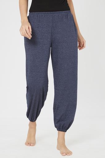 Womens Classic Fit Slub Lounge Pants