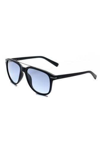 Mens Full Rim Navigator Sunglasses - 2166 C1 S