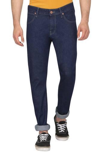 WRANGLER -  VioletJeans - Main