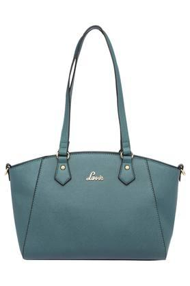 LAVIE Womens Zipper Closure Satchel Handbag - 203435729