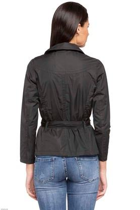 Womens Solid Jacket