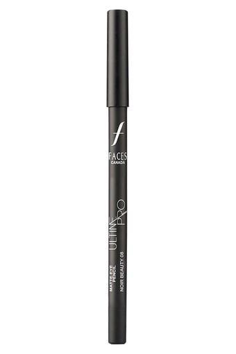 Womens Ultime Pro Matte Eye Pencil