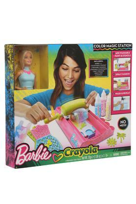 Girls Color Magic Crayola Station