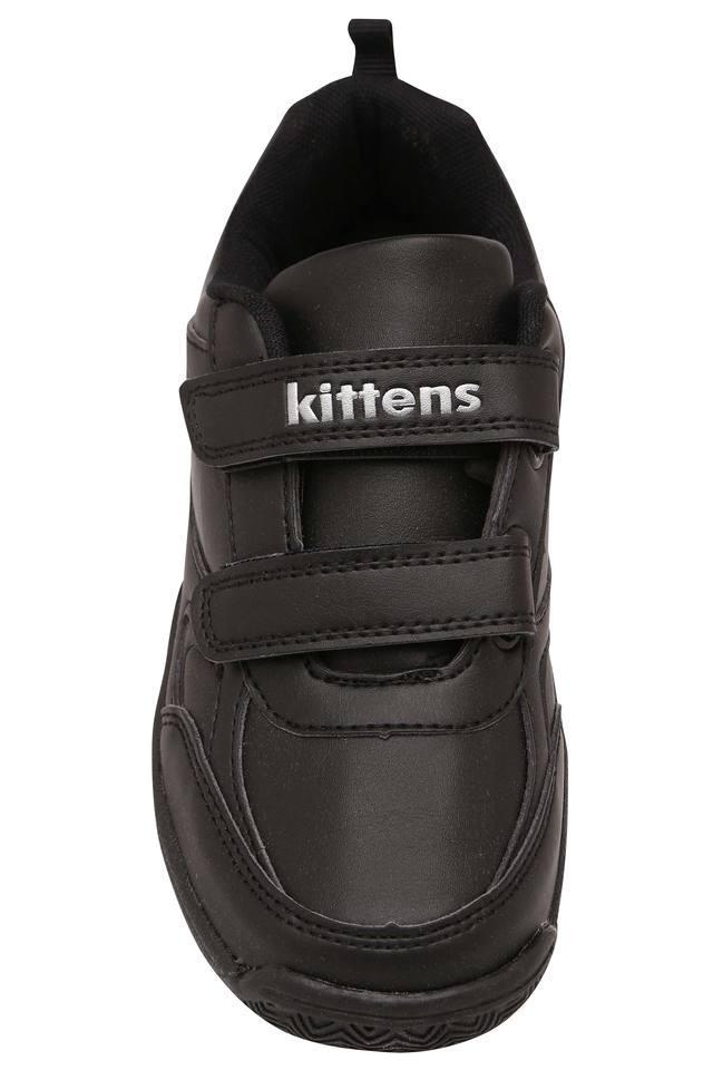 Boys Casual Wear Velcro Closure Sneakers