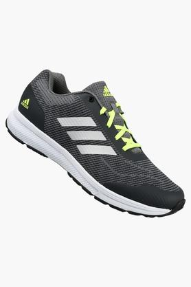 ADIDAS Mens Mesh Lace Up Sports Shoes - 203167636