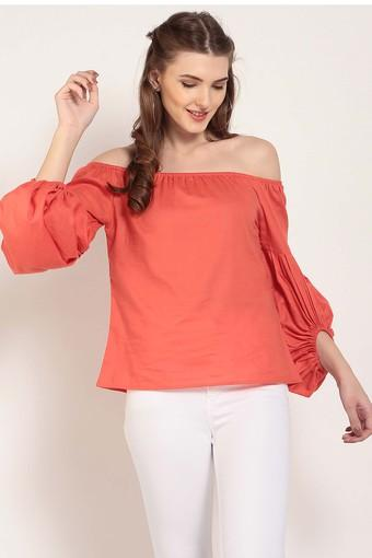 MARIE CLAIRE -  CoralTops & Tees - Main
