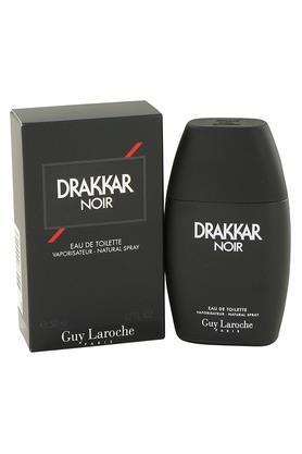 Mens Drakkar Noir Eau de Toilette - 50ml