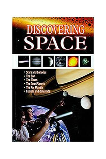 Discovering Space