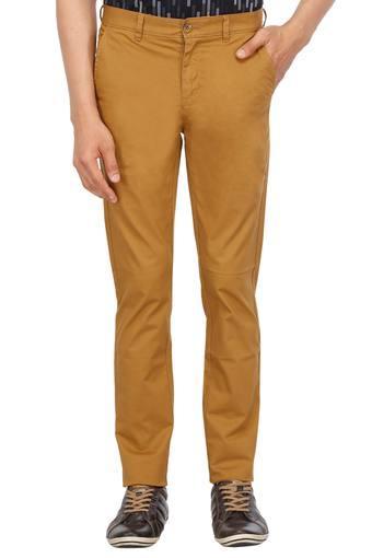STOP -  KhakiCargos & Trousers - Main
