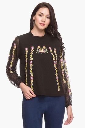 Buy Fancy   Designer Tops For Womens Online  0f1406914