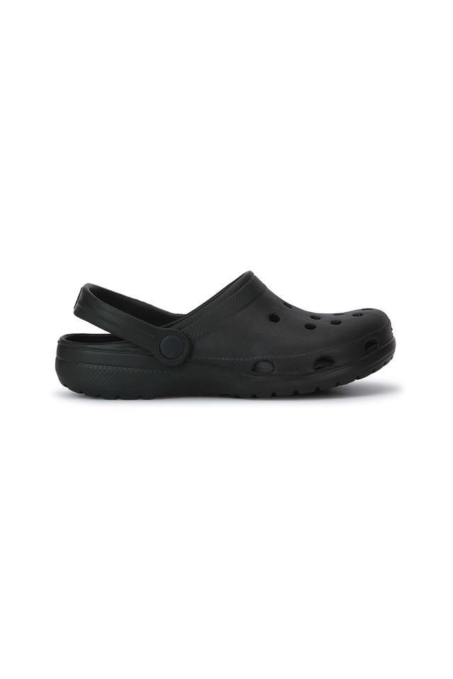 Womens Slip On Croc Flats