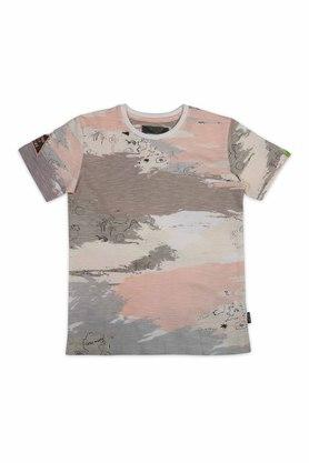 edeb5e63 Buy T-shirts & Shirts For Boys Online | Shoppers Stop