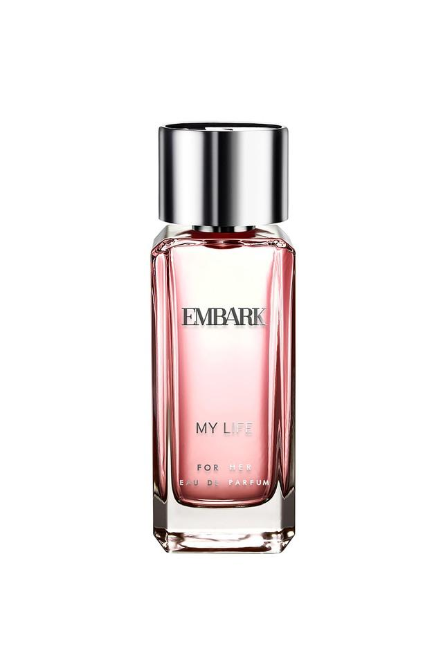 Womens My Life For Her EDP - 100ml